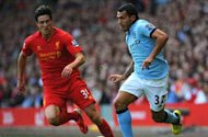 Martin Kelly 'ready to push on' in Liverpool comeback