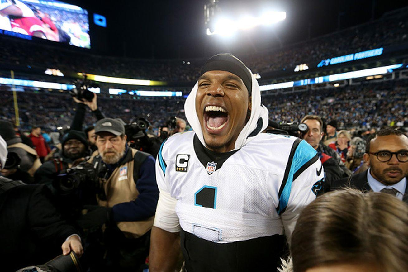 Is Cam Newton actually arrogant, or is it just racial bias?