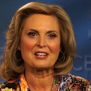 Ann Romney talks big-family stigma