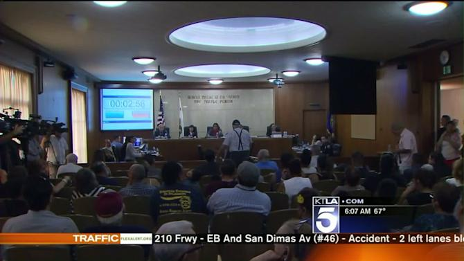 2 Immigrants in U.S. Illegally Named to Huntington Park Commissions, Prompting Controversy