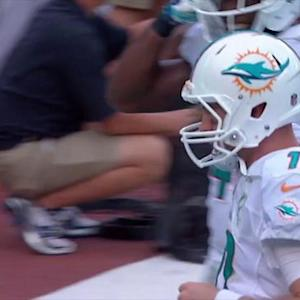 'Playbook': New York Jets vs. Miami Dolphins