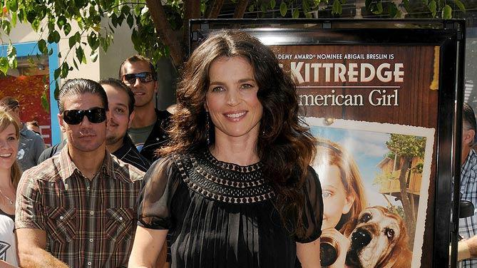 Kit Kittredge: An American Girl Premiere 2008 Julia Ormond