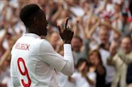 Welbeck: England need to improve on France draw