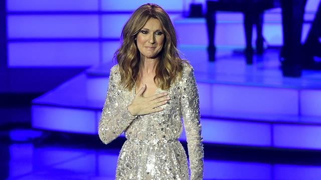 Celine Dion Returns to the Stage After Year-Long Hiatus to Care for Her Husband