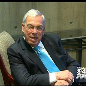 Former Boston Mayor Mayor Menino Suspends Cancer Treatment