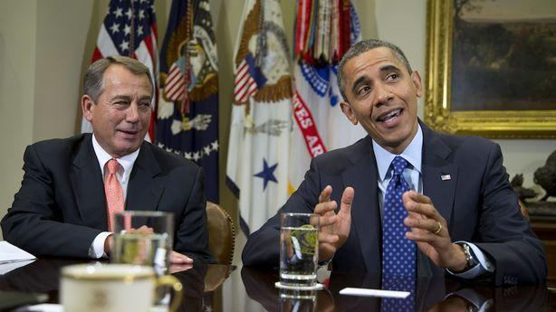 What Obama and Boehner Aren't Saying to Each Other Right Now