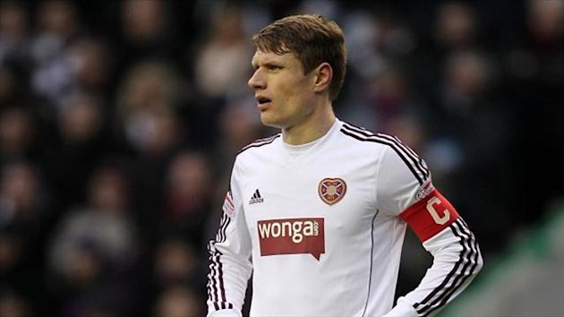 Marius Zaliukas has rejected the chance to join Rangers