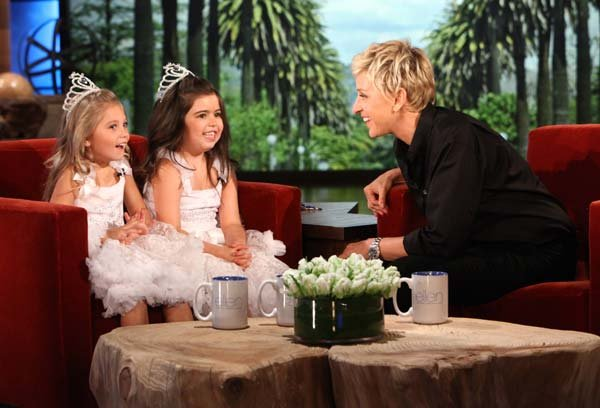 Sophia Grace & Rosie: What Gift Weren't They Allowed To Keep?
