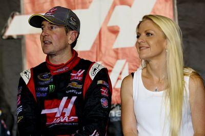 Kurt Busch will not be charged for domestic assault