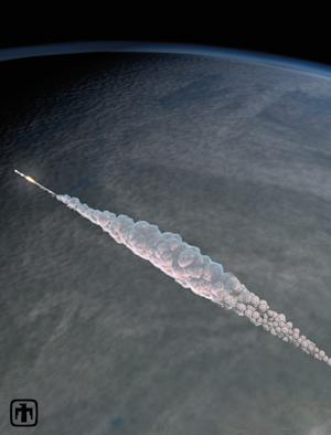 Russian Fireball Fallout: Huge Asteroid Numbers Raise Stakes of Impact Threat