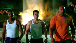 Box Office Report: Michael Bay's 'Pain & Gain' Opens No. 1 With $20 Million