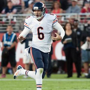 How Jay Cutler almost ended up a Redskin