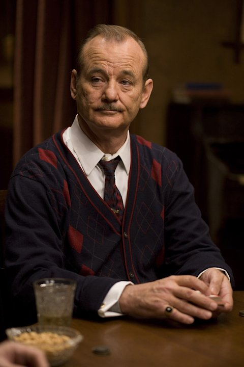 Get Low Sony Pictures Classics 2010 Production Photos Bill Murray
