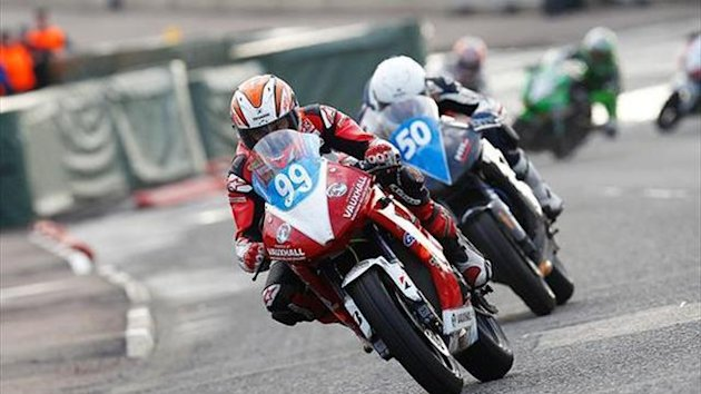 Supertwins to join BSB support classes in 2014?