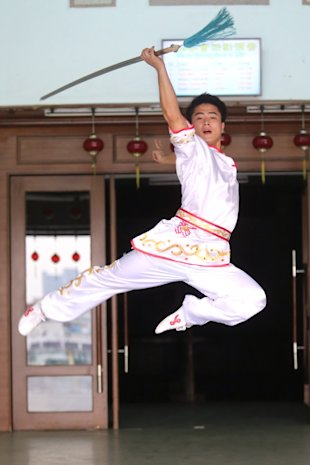 Expect traditional and new, competitive styles of wushu during the upcoming 2nd Malaysian Martial Arts Festival.