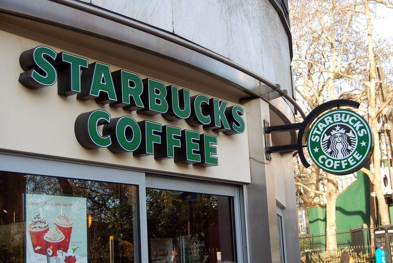 Starbucks will soon accept Apple Pay