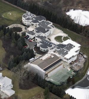 Michael Jordan estate fails to sell at auction
