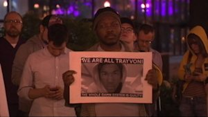 George Zimmerman Verdict Sparks Strong Reactions
