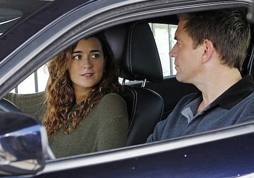 Cot de Pablo Weighs In on NCIS&#39; New Dynamic Duo, &#39;The Year of Tiva&#39; and An &#39;Interesting&#39; Twist