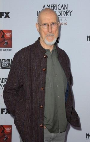 James Cromwell Follows Up Gruesome 'American Horror Story' Run With Cat-Testing Protest (Video)