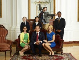 UPFRONTS 2012: The Year Of&nbsp;&hellip;