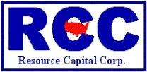 Resource Capital Corp. Reports Results for Three and Nine Months Ended September 30, 2012