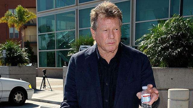 Ryan O'Neal Cancer Prognosis 'Very Positive'