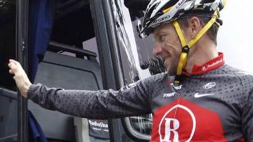 Anti-doping Agency to Armstrong: Confess Under Oath