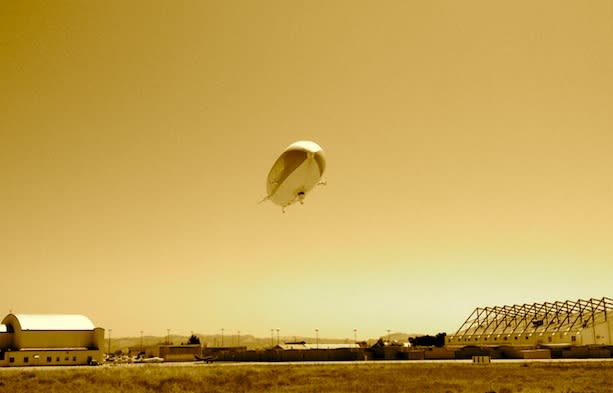Airship Down! America's Only Zeppelin Needs $5 Million Now