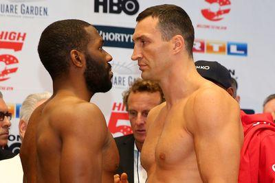 Klitschko vs. Jennings 2015: Live round-by-round updates