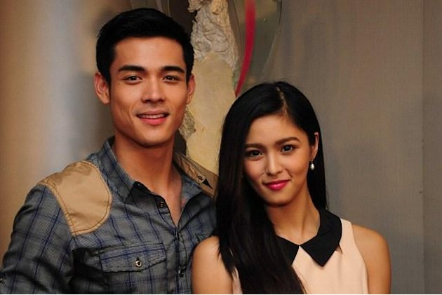 Kim Chiu and Xian Lim jpg 050249 Kim Chiu and Xian Lim: More of the