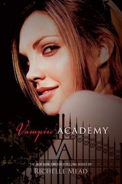 The Weinstein Company Takes Its First Young Adult Franchise: Vampire Academy