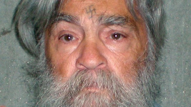 Mass Murderer Charles Manson Has New Music Release (ABC News)