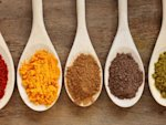The world's healthiest spices