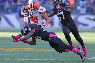 Fantasy football waiver wire: 6 tight ends to target in Week 6