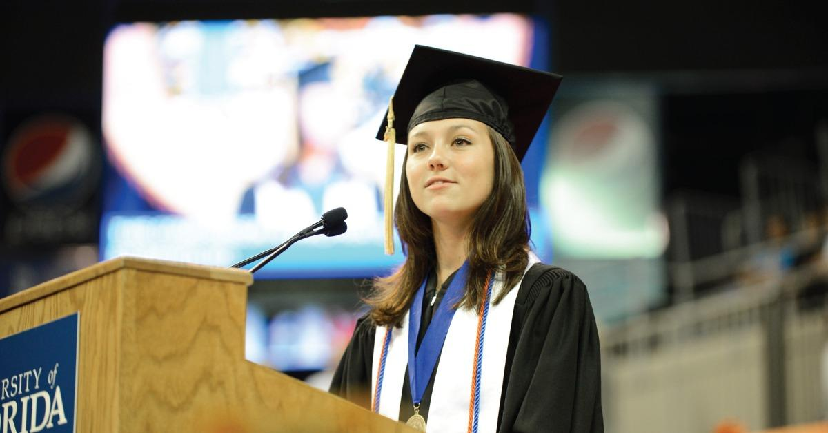 University of Florida Online Bachelor's Degrees
