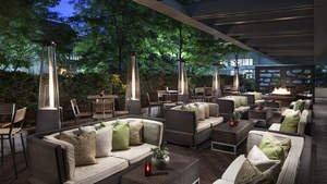 This Spring, The Ritz-Carlton, Toronto Is What's in Fashion