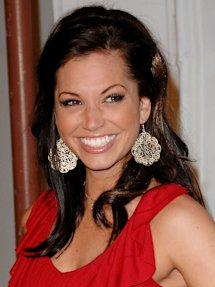 Photo of Melissa Rycroft