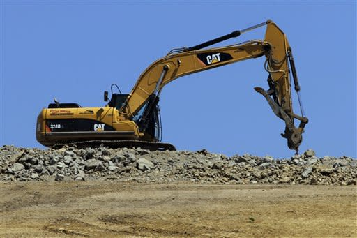 Caterpillar Disappoints to Kick Off Huge Week for Earnings
