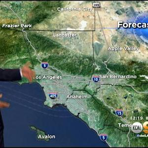 Josh Rubenstein's Weather Forecast (July 10)