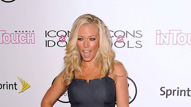 Kendra Wilkinson In Touch Evnt