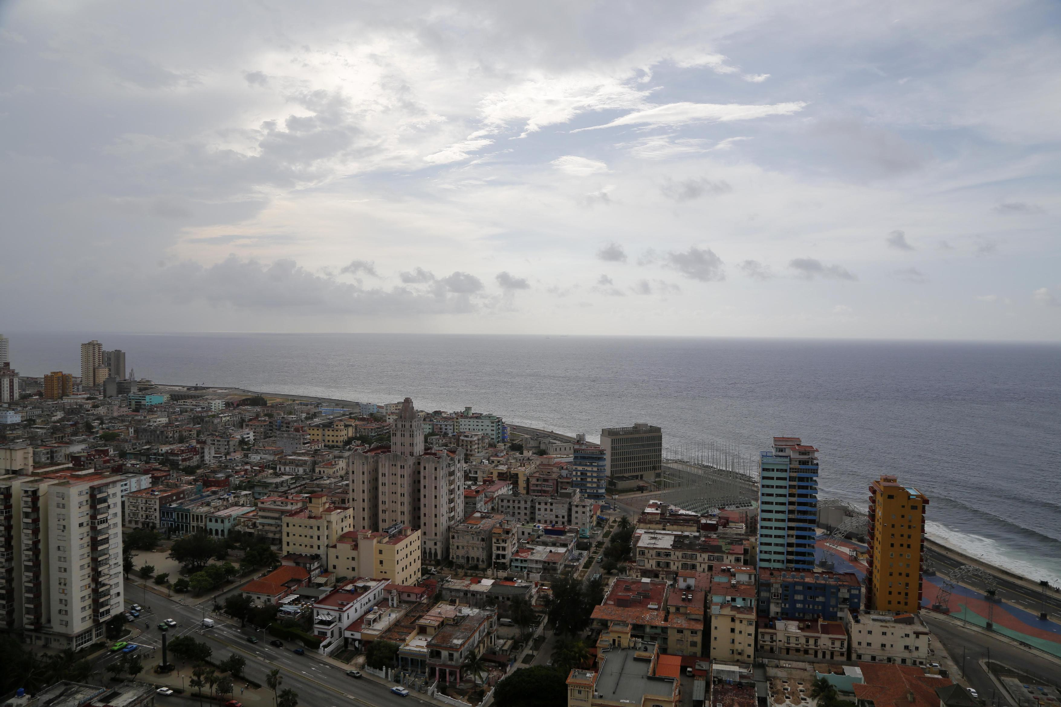 Washington removes Cuba from US list of terrorism sponsors
