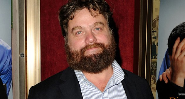 Zach Galifianakis thumb