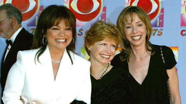 Sitcom Star Bonnie Franklin Passes Away