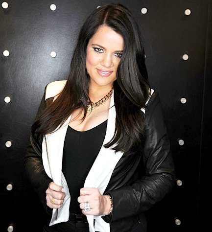 "Khloe Kardashian: ""I'm So Nervous"" About X Factor!"