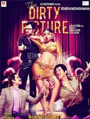 IRDS Awards: Vidya Balan wins best actress for THE DIRTY PICTURE