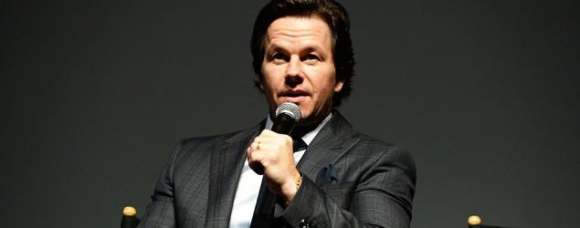 Mark Wahlberg to produce Boston bombing film
