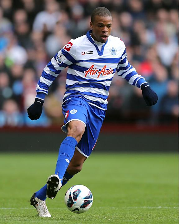 Soccer - Loic Remy File Photo