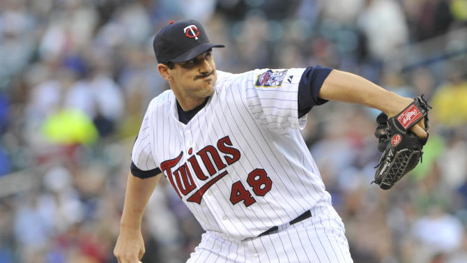 Carl Pavano retires after 14 major league seasons