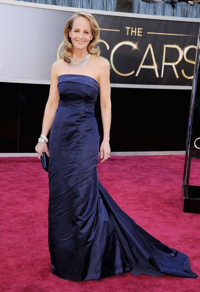 Helen Hunt, Feb 2013  H&M Oscars  Image © Getty